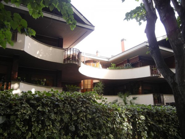 Bilocale Grottaferrata Via Filippo Corridoni 11