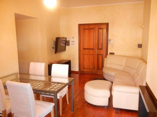 Bilocale Grottaferrata Via Filippo Corridoni 2