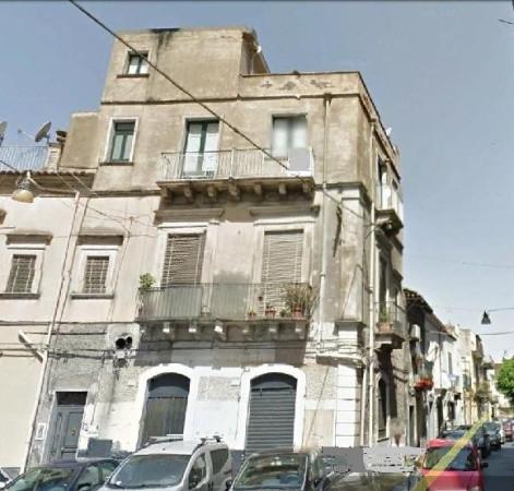 Appartamento in vendita a Paternò, 4 locali, prezzo € 65.000 | Cambio Casa.it