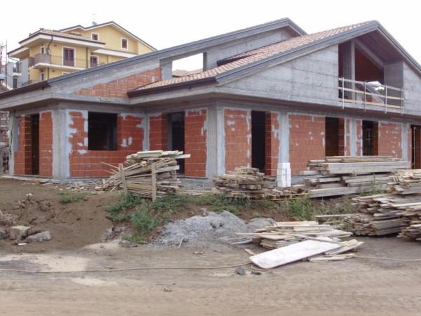 Villa in Vendita a San Pietro Clarenza Periferia: 5 locali, 140 mq