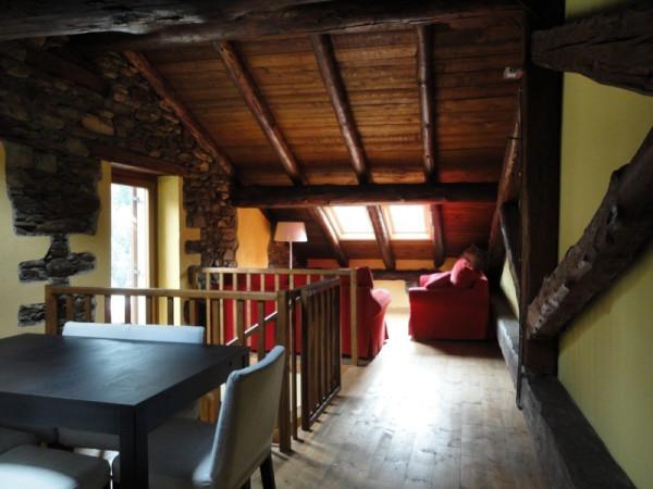 Soluzione Indipendente in vendita a Ponte di Legno, 3 locali, prezzo € 170.000 | Cambio Casa.it