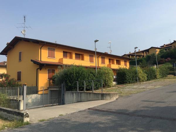 Villa a Schiera in vendita a Capriano del Colle, 4 locali, prezzo € 255.000 | Cambio Casa.it