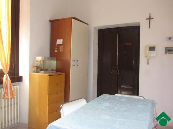 Bilocale Milano Via Gallarate, 311 4