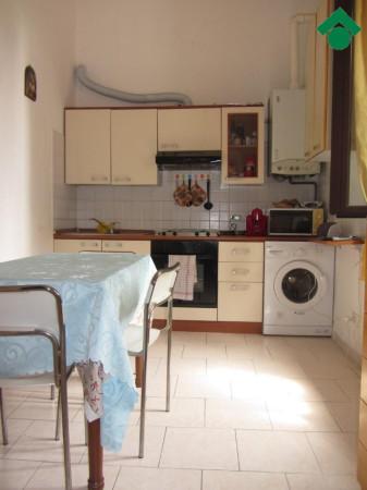 Bilocale Milano Via Gallarate, 311 6