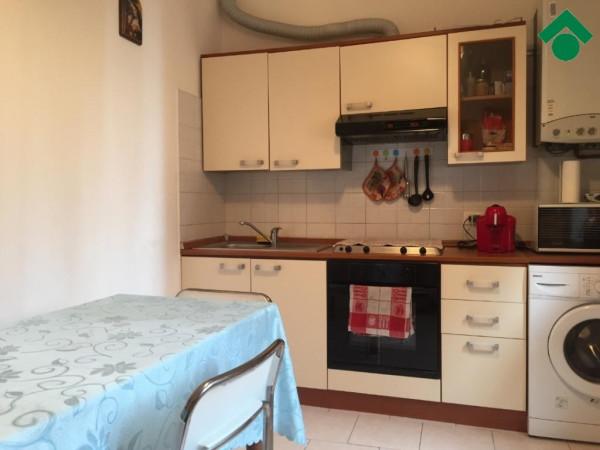 Bilocale Milano Via Gallarate, 311 7