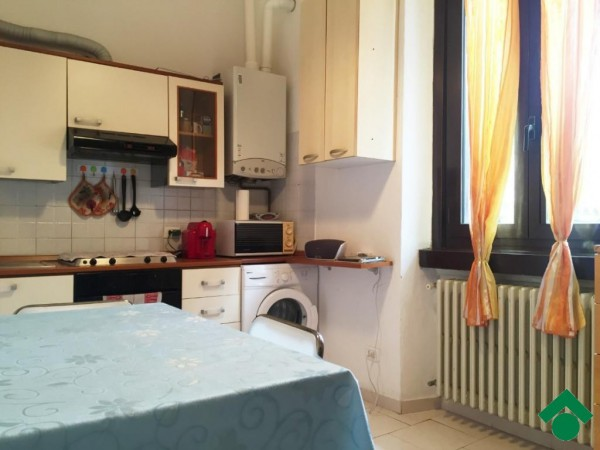Bilocale Milano Via Gallarate, 311 8