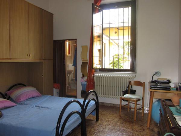 Bilocale Milano Via Gallarate 12