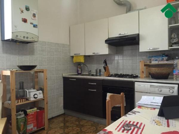 Bilocale Milano Via Gallarate 7