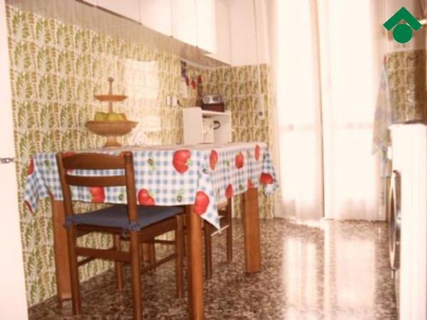 Bilocale Sesto San Giovanni Via Marsala 1