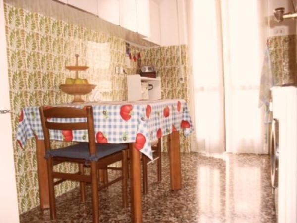 Bilocale Sesto San Giovanni Via Marsala 11