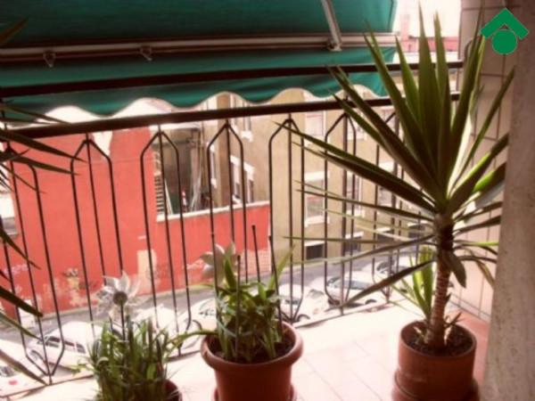 Bilocale Sesto San Giovanni Via Marsala 5