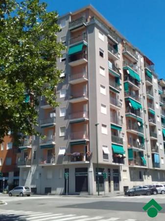 Bilocale Sesto San Giovanni Via Marsala 7
