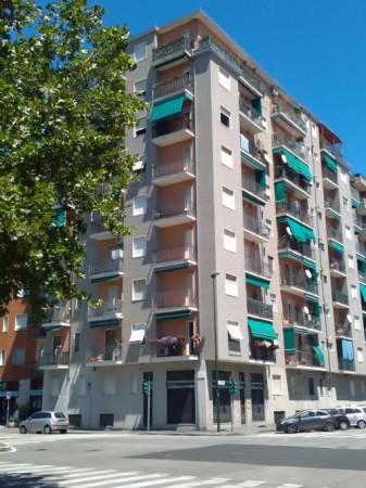 Bilocale Sesto San Giovanni Via Marsala 9