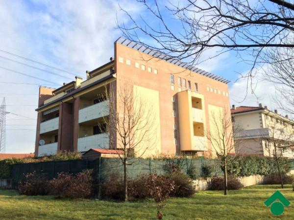 Bilocale Cesano Maderno Via Forlanini, 5 1
