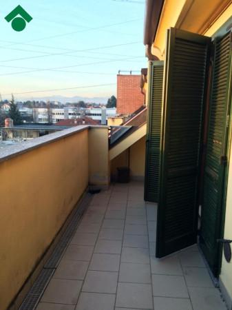 Bilocale Cesano Maderno Via Forlanini, 5 12