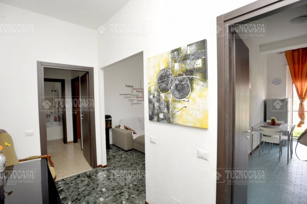 Bilocale Nova Milanese Via Aspromonte, 17 2