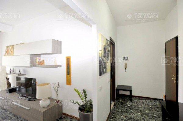 Bilocale Nova Milanese Via Aspromonte, 17 6