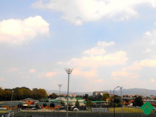 Bilocale Torino Via Veglia 10 11