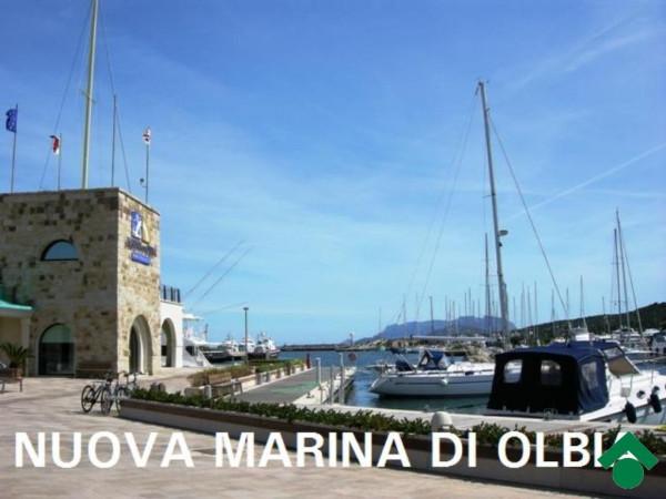 Bilocale Olbia Via Giuseppe Ungaretti 6