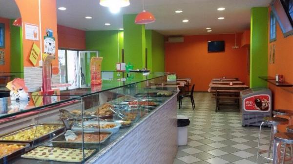 Ristorante / Pizzeria / Trattoria in vendita a Roma, 9999 locali, zona Zona: 38 . Acilia, Vitinia, Infernetto, Axa, Casal Palocco, Madonnetta, prezzo € 78.000   Cambio Casa.it