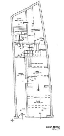 Soluzione Indipendente in vendita a Correggio, 6 locali, prezzo € 240.000 | Cambio Casa.it