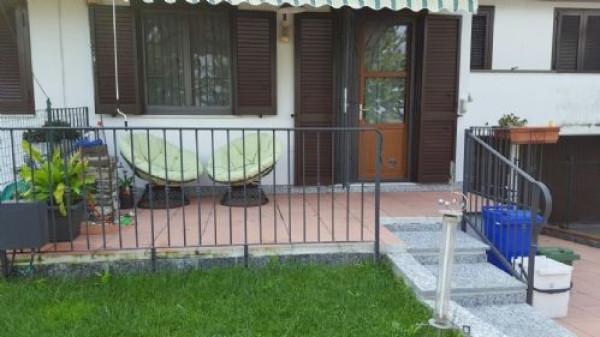 Villa a Schiera in Vendita a Settala