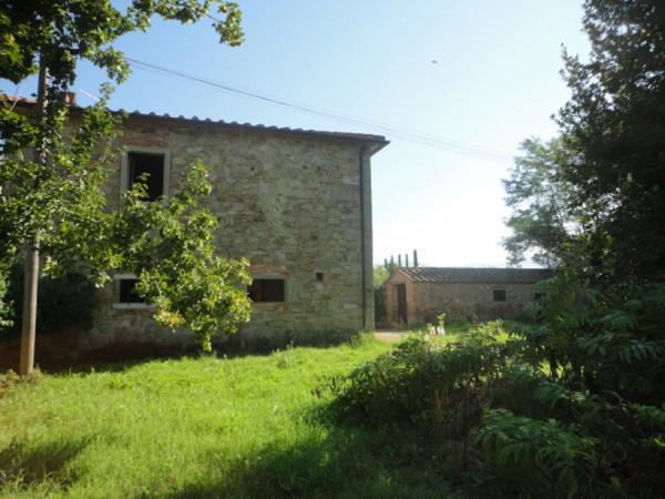 Rustico / Casale in vendita a Castiglion Fiorentino, 6 locali, prezzo € 249.000 | Cambio Casa.it