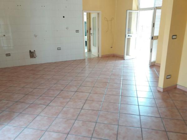 Appartamento in vendita a Grumo Nevano, 2 locali, prezzo € 48.000   Cambio Casa.it