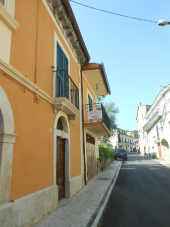 Soluzione Indipendente in vendita a Roccaromana, 6 locali, prezzo € 84.000 | Cambio Casa.it