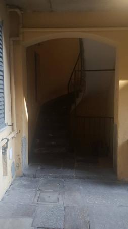Bilocale Milano Corso Garibaldi 7