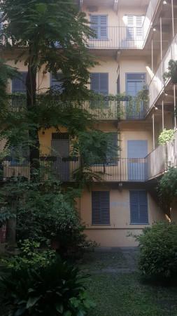 Bilocale Milano Corso Garibaldi 8