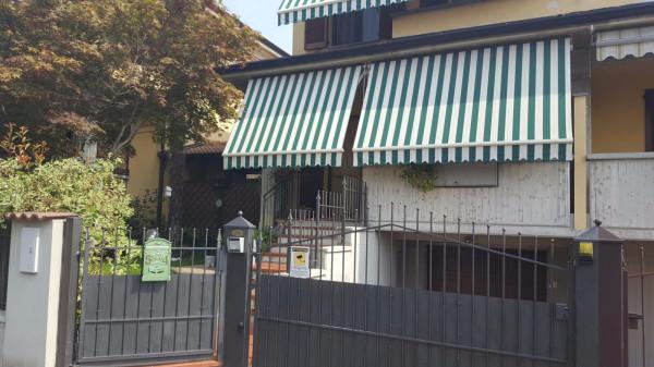 Villa in vendita a Fombio, 4 locali, prezzo € 205.000 | Cambio Casa.it