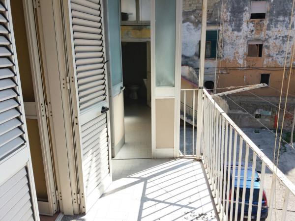 Appartamento in vendita a Melito di Napoli, 2 locali, prezzo € 48.000 | Cambio Casa.it