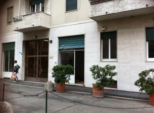 Negozio / Locale in vendita a Milano, 2 locali, zona Zona: 14 . Lotto, Novara, San Siro, QT8 , Montestella, Rembrandt, prezzo € 95.000 | Cambio Casa.it
