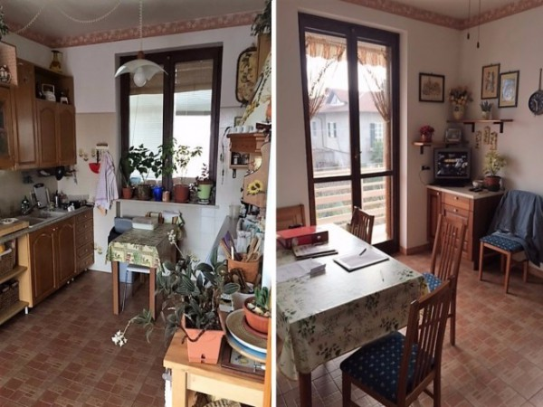 Appartamento in vendita a Vauda Canavese, 6 locali, prezzo € 130.000 | Cambio Casa.it