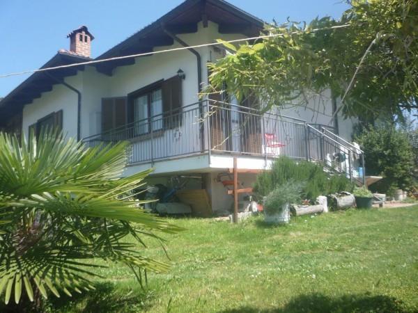 Villa in vendita a Vistrorio, 4 locali, prezzo € 208.000 | CambioCasa.it