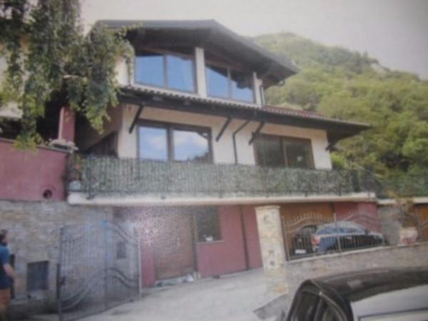 Villa in vendita a Pinasca, 6 locali, prezzo € 125.000 | Cambio Casa.it