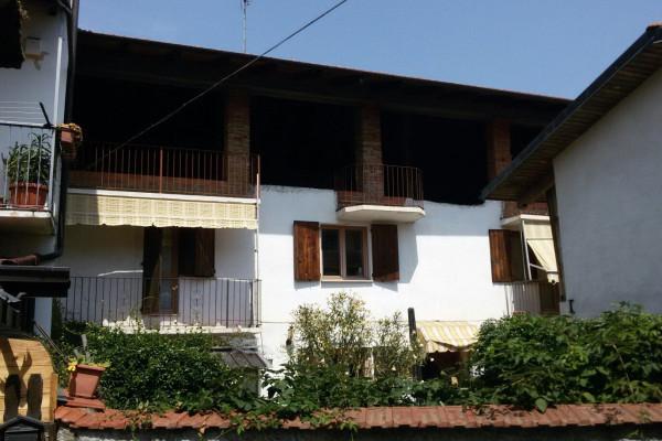 Soluzione Indipendente in Vendita a Giaveno
