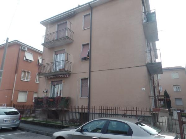 Bilocale Bellusco Via Giuseppe Mazzini, 2 8