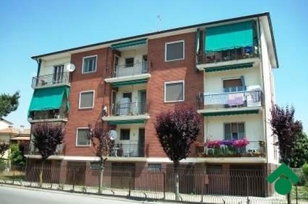 Bilocale Pavia Via Enrico Bottini, 13 1