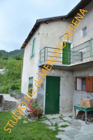 Soluzione Indipendente in vendita a Garessio, 3 locali, prezzo € 35.000 | Cambio Casa.it