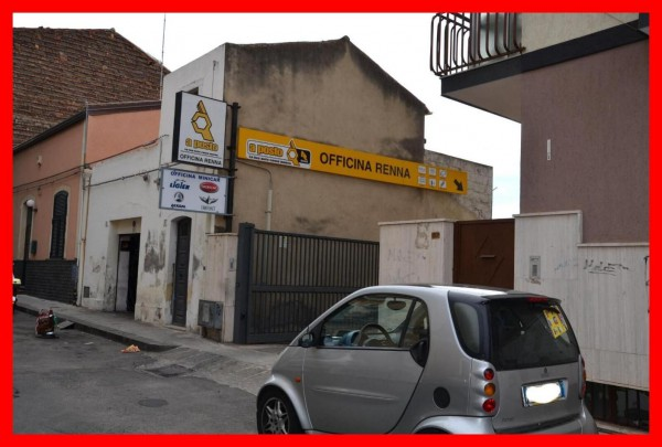 Laboratorio in vendita a Catania, 2 locali, prezzo € 299.000 | Cambio Casa.it