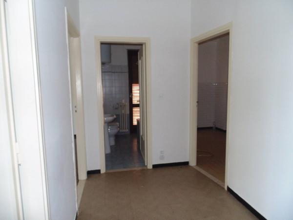 Appartamento in affitto a Costigliole d'Asti, 3 locali, prezzo € 280 | CambioCasa.it