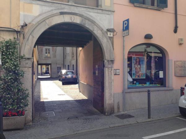 Bilocale Varese Via Carrobbio 2