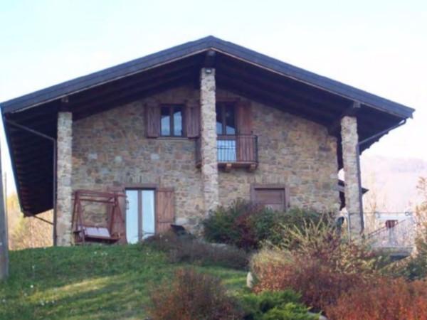 Villa in vendita a Colleretto Castelnuovo, 5 locali, prezzo € 120.000 | Cambio Casa.it