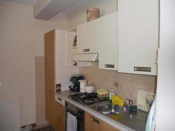 Appartamento in vendita a Guastalla, 3 locali, prezzo € 130.000 | Cambio Casa.it