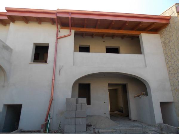 Villa in vendita a Castiadas, 5 locali, prezzo € 150.000 | Cambio Casa.it