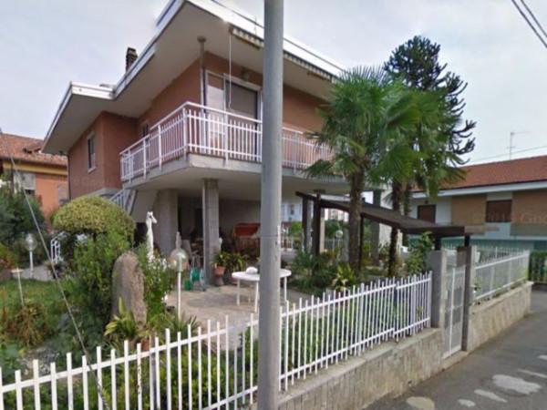 Villa in vendita a Pianezza, 6 locali, prezzo € 310.000 | Cambio Casa.it