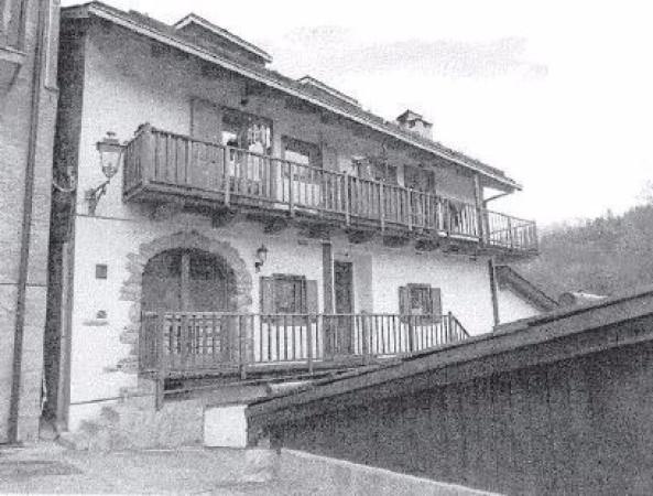 Appartamento in vendita a Bardonecchia, 4 locali, prezzo € 225.000 | Cambio Casa.it