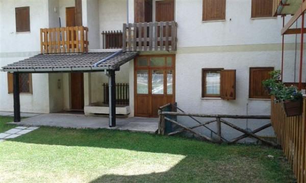 Appartamento in vendita a Ovindoli, 2 locali, prezzo € 85.000 | Cambio Casa.it